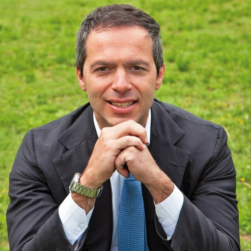 Matteo Barbini è co-founder & managing partner di Wide Group