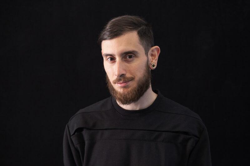 Matteo Bonera The Visual Agency
