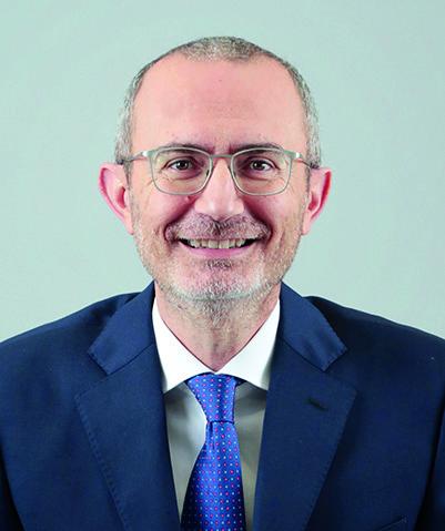 Roberto Armana, amministratore delegato di Pca