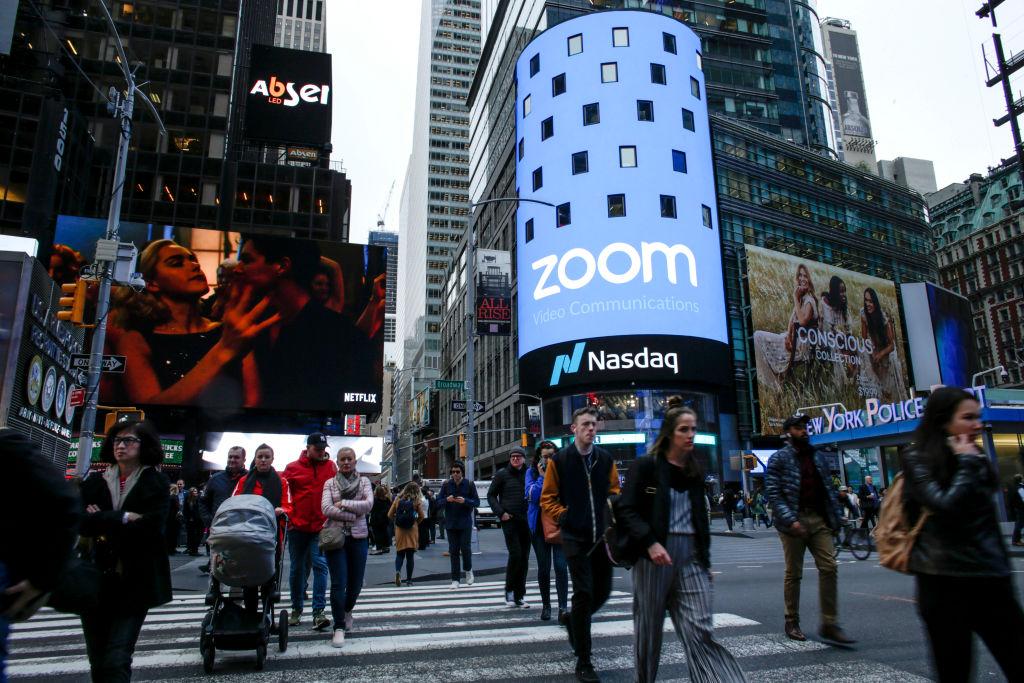 zoom, no ad acquisizione di five9