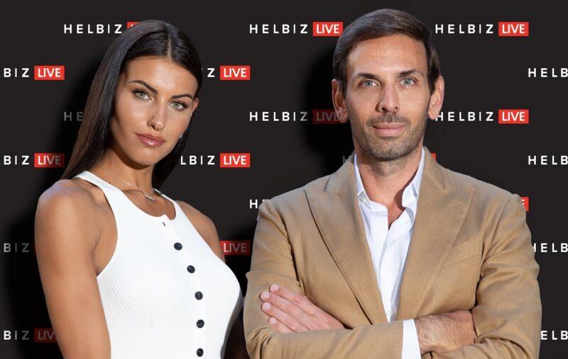 Helbiz Media Carolina Stramare Matteo Mammì