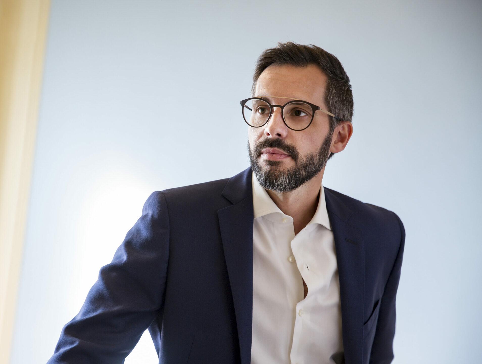 Carlo Carli, general manager di Fratelli Carli