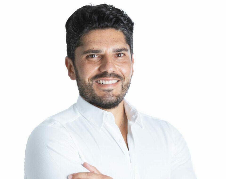 Michele Imbimbo, cofondatore e ceo di Stargraph