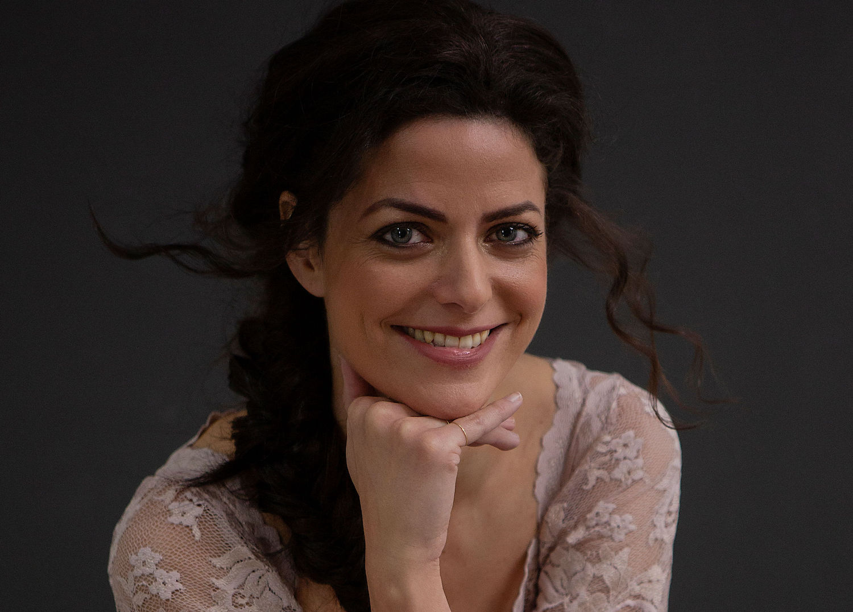 Caterina Maestro DressYouCan