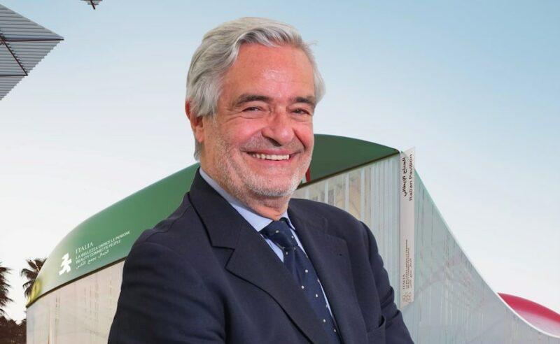 Paolo Glisenti Expo