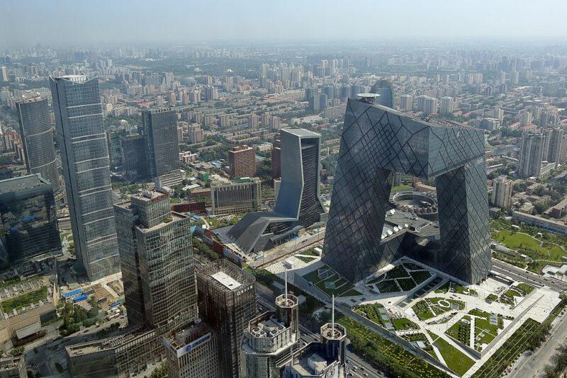 Pechino Evergrande