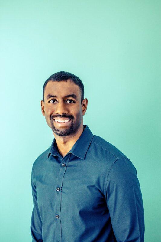 Sid Viswantathan Truepill
