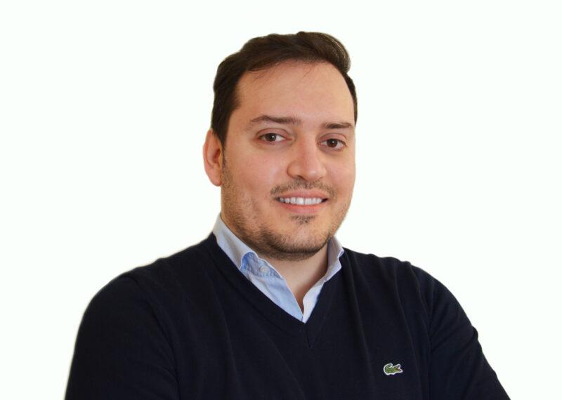 Antonio Vecchio, CEO e Co-founder di Karaoke One