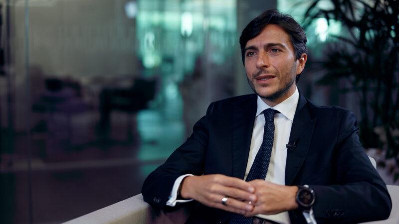 Daniele Di Fausto, ceo di eFm