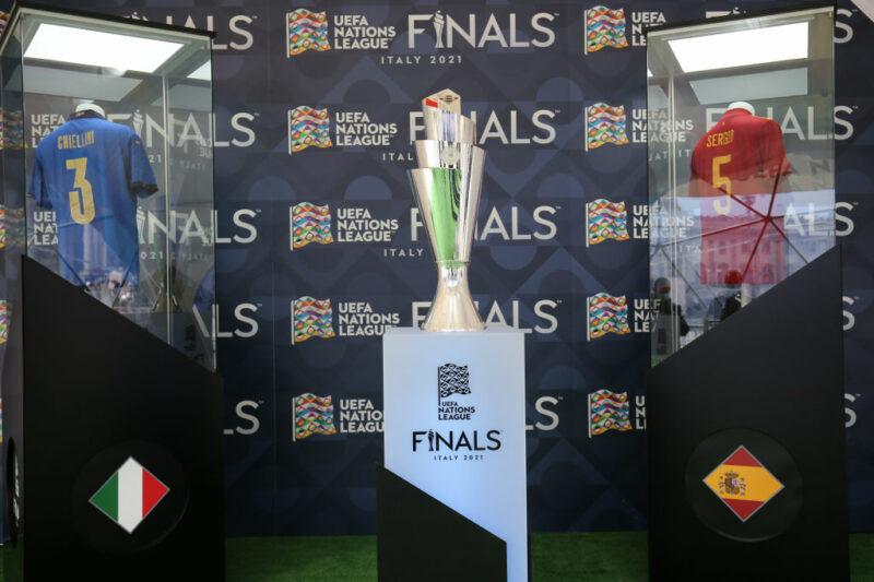 Uefa Nations League, montepremi