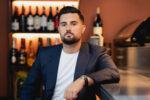 Michele Giglio, della catena di ristoranti Basho
