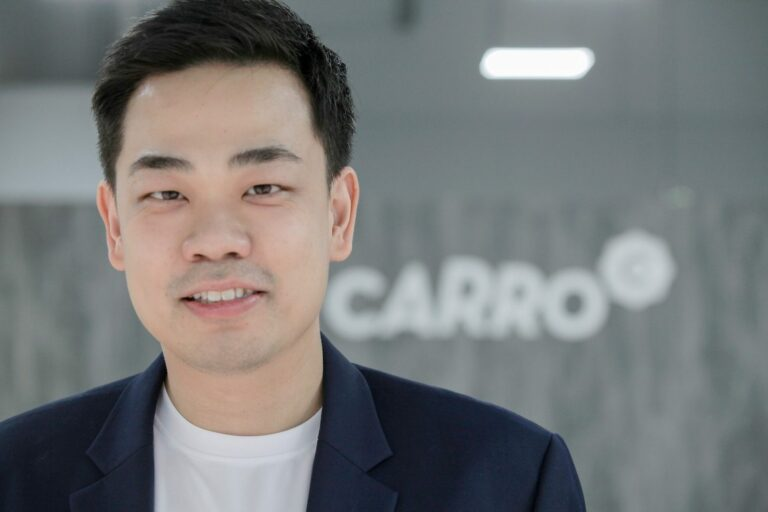 Aaron Tan Carro