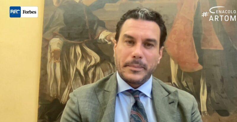 Lorenzo Zurino