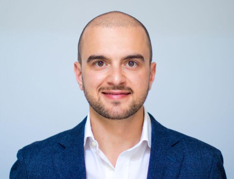Matteo Stifanelli TaxFix
