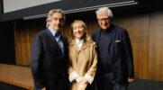 Riccardo Muti Miuccia Prada Fabrizio Bertelli