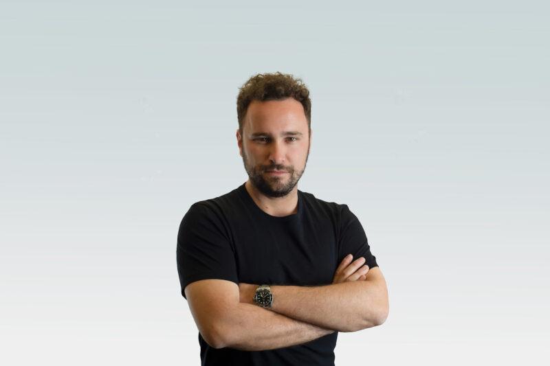 Riccardo Osti Wonderflow