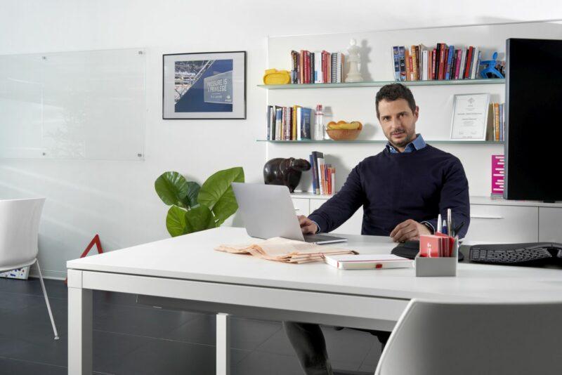 Stefano Portu, ceo e fondatore di ShopFully