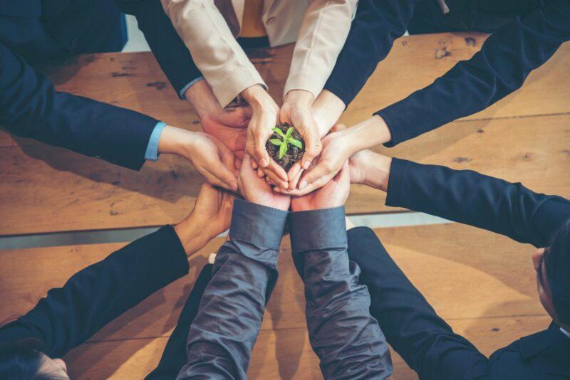 100 imprese nella sostenibilità
