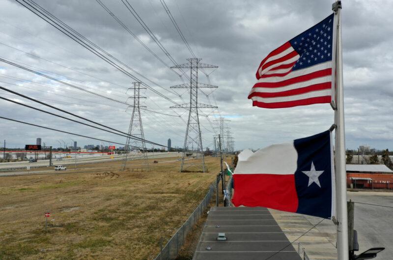 Texas Stati Uniti bitcoin