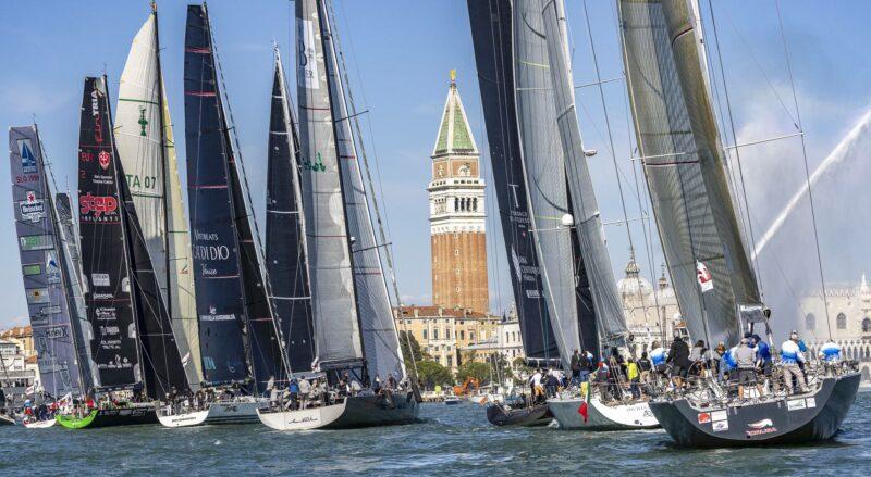 Venice Hospitality Challenge 2021